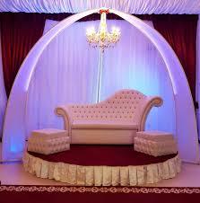 location canapé mariage mariages et traditions orientales vente trone baroque