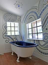 mosaic bathroom ideas bathroom mosaic hometalk