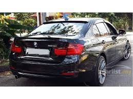 2014 bmw 320i horsepower bmw 320i 2014 sport line 2 0 in selangor automatic sedan black for