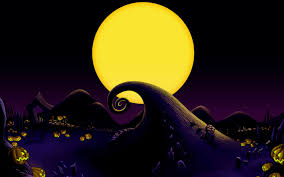 halloween background picture nightmare before christmas halloween wallpaper tianyihengfeng