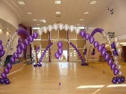 26 best string of pearl arches images on pinterest balloon arch