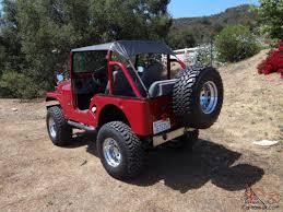 custom jeep seats jeep cj5 custom restored