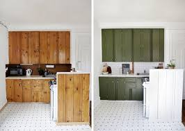 kitchen makeover with cabinets 200 renter friendly kitchen makeover the merrythought