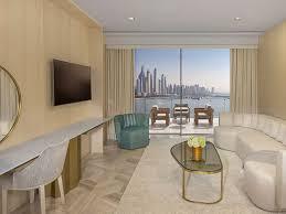 Viceroy Miami One Bedroom Suite Five Palm Jumeirah Dubai Tropical Sky