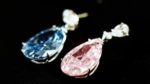 most expensive earrings in the world earrings from the gods fetch world record 56 3 million
