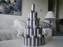diy contemporary modern christmas decoration idea youtube