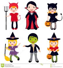 cute halloween clipart kids clipartfest
