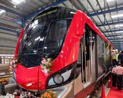 new light rail projects 8 under construction metro rail projects in india