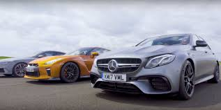 nissan gtr jeremy clarkson update bbc top gear returns on may 29 autoevolution