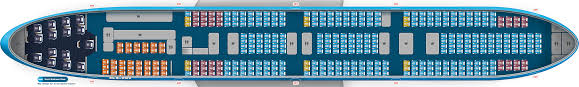 boeing 747 400 new world business class klm com