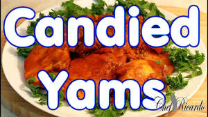 how to make candied sweet potatoes world s best candied yams