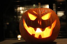 plastic light up halloween pumpkins 5 ways to make the most high tech jack o lantern ever time com