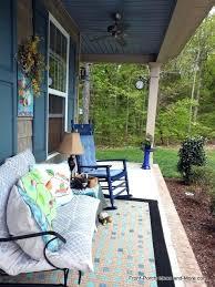porch rugs painted outdoor rugs u2013 keepwalkingwith me