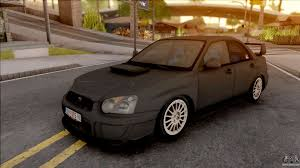modded subaru outback subaru for gta san andreas