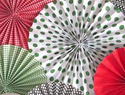 how to make a fan paper fan roseete tutorial paper medallion diy