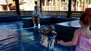 boys at nashville zoo playground summer 2012 youtube