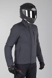 waterproof motorcycle jacket alpinestars motion waterproof jacket dark grey melange now 30