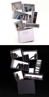 Cool Bookshelves For Sale by Best 25 Creative Bookshelves Ideas On Pinterest Cool