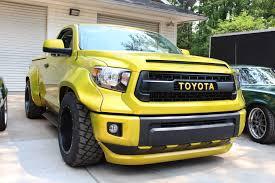 truck toyota tundra rutledge wood u0027s 2008 2016 trd pro project toyota tundra truck