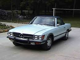 mercedes 350sl for sale on classiccars com 11 available