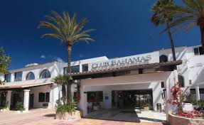 hotel club bahamas ibiza tgw travel group