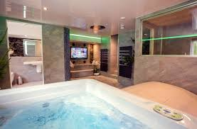 room view hotel rooms with tub design decorating amazing