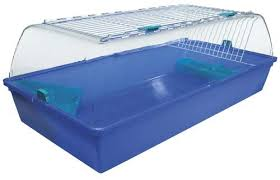 Rabbit Hutch Plastic Indoor Rabbit Hutches