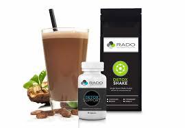rado nutrition performance detox kit rado complete nutrition