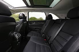 Kia Sorento 2015 Interior 2016 Kia Sorento Makes U S Debut At L A Auto Show