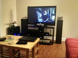 Console Gaming Desk Living Room Best Living Room Pc 4 Console Gaming Setup Ideas Best