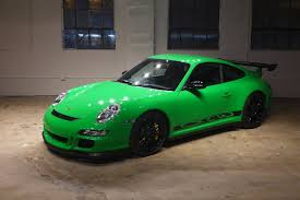 porsche 911 gt3 rs green porsche 911 gt3 rs very rare color youtube