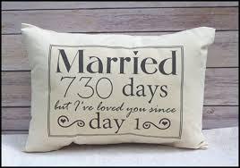 2nd wedding anniversary gift 2nd wedding anniversary gift new 2nd anniversary cotton t cotton