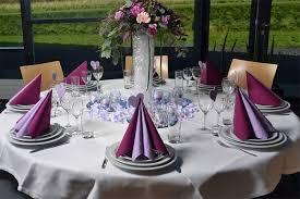 d coration mariage chetre décoration de table mariage en 28 idées pour la table ronde