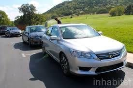 honda accord hybrid 2013 honda accord named 2014 green car of the year inhabitat