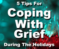 grieving during the holidays 5 tips for surviving the season