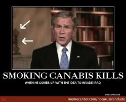 smoking pot killz by recyclebin meme center