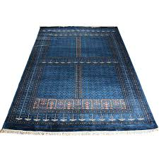 buy 6 9 parda hand knotted wool rug