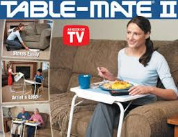 table mate ii folding table 68 off tablemate ii portable adjustable folding table from easy