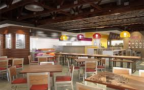 Fast Casual Restaurant Interior Design What To Expect From Tandur A Fast Casual Indian Restaurant