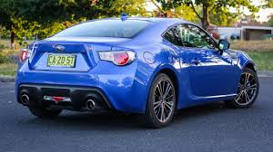 subaru gtr 2015 toyota 86 vs subaru brz comparison review