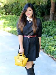 simply luxe curvy chic