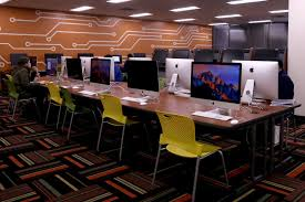 design cyber cafe furniture cyber café to get major upgrade in union east building the prospector