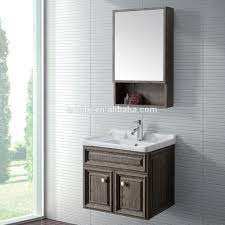 kitchen room washbasin cabinet with mirror wash basin designs