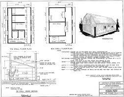 barn plans designs pole barn plans home plans