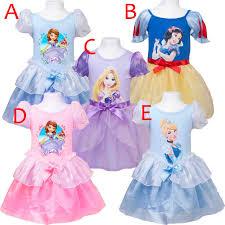 aliexpress buy retail girls cartoon dress 2015 fashion