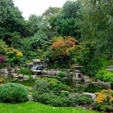 japanese garden pictures how to plant a japanese garden in a small space good housekeeping