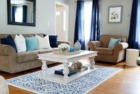 Affordable Area Rugs by 10 Affordable Blue Area Rugs Laura Elizabeth Lifestyle