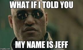 Meme My Photo - matrix morpheus meme imgflip