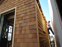 Tinyhouseblog by Siding Complete Candace And Aaron U0027s Tiny House Blog