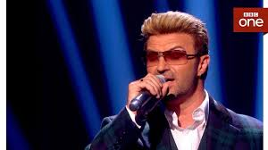 George Michael Youtube by George Michael Tribute Act Rob Lamberti Sings Father Figure Even